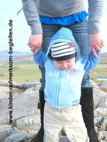 Wie Kann Ich Mein Baby Beim Laufen Lernen Unterstützen Kinder